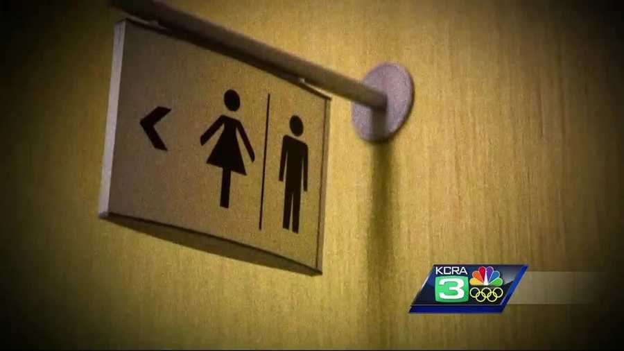 Gov. Brown Approves Gender-neutral Bathrooms Bill