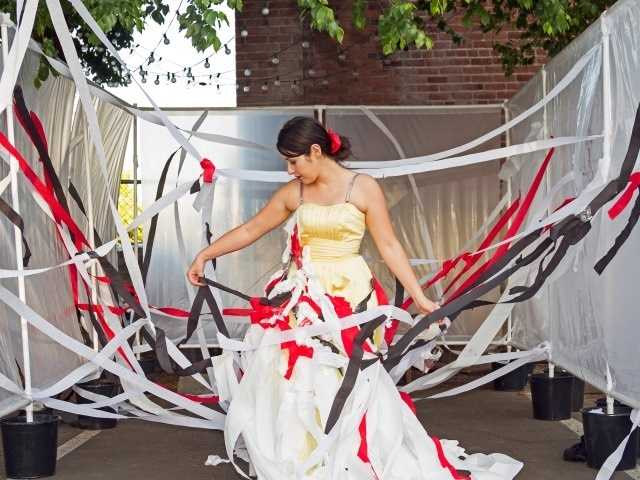 What: Art BallWhere: Sacramento State (CSUS)When: Fri 5pm-8pmClick here for more information about this event.