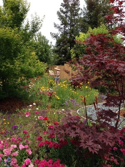 What: The 25th Annual Garden TourWhere: Pence GalleryWhen: Sun Noon-5pmClick here for more information about this event.