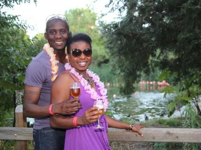 What: Wine and Brew at the ZooWhere: Sacramento ZooWhen: Sat 5:30pm-8:30pmClick here for more information about this event.