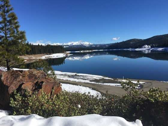Grab your backpack for a long day hike or spend the night as you get to know Desolation Wilderness, which takes hikers past Velma Lake, Fontanillis Lake, Dicks Lake and Eagles Lake to the west of Lake Tahoe.