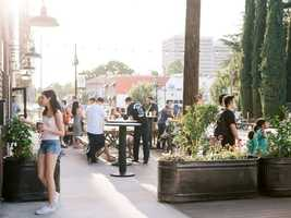 What: R Street Block PartyWhere: WAL Public MarketWhen: Sat 3pm-8pmClick here for more information about this event.