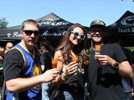 What: West Coast Invitational: A Craft Brewing ExperienceWhere: Miller ParkWhen: Sat 1pm-5pmClick here for more information about this event.