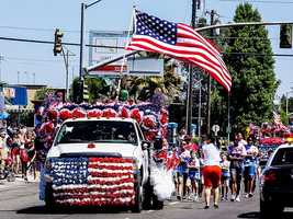 What: 50th Annual North Highlands Memorial Day ParadeWhere: I St and Watt AveWhen: Mon 10am-2pmClick here for more information about this event.