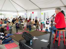 What: FamilypaloozaWhere: Crocker Art MuseumWhen: Sun 11am-3pmClick here for more information about this event.