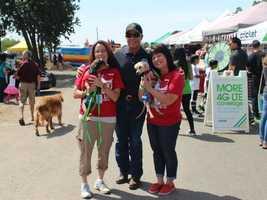 What: Dog Days of SummerWhere:  Elk Grove Regional ParkWhen: Sat 11am-2pmClick here for more information about this event.