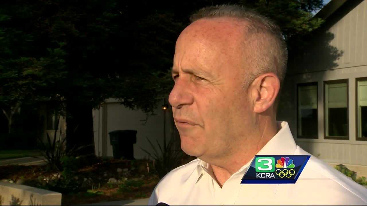 Sacramento's Mayor elect Darrell Steinberg says he has very ambitious plans for the City of Sacramento when he becomes mayor in January.