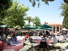 What: 34th Annual Croatian ExtravaganzaWhere: Croatian American Cultural CenterWhen: Sat Noon-1am&#x3B; Sun Noon-6pmClick here for more information about this event.