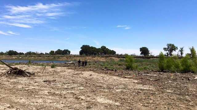 Human Remains Found Near San Joaquin River In Manteca