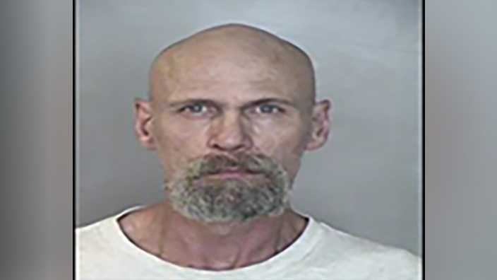 John Macomber, 52, of Magalia, was arrested by Butte County Sheriff's Office.