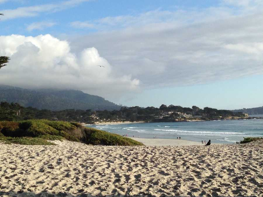 KCRA anchors, reporters and meteorologists put together a bucket list of 35 activities you should check out, including wineries, hiking spots and beautiful beaches.(Editor's pick: Walk along the soft, white sand and rolling waves of Carmel Beach at Carmel-By-The-Sea, just south of Monterey.)