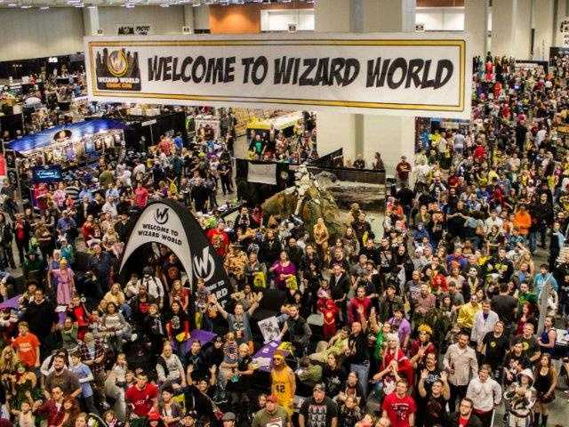 What: Wizard World Comic Con SacramentoWhere: Sacramento Convention CenterWhen: Fri 3pm-8pm&#x3B; Sat 10am-7pm&#x3B; Sun 10am-4pmClick here for more information about this event.