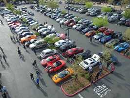 What: 4th Annual Pancreatic Cancer Car Show and FundraiserWhere: Sacramento Chrysler Jeep Dodge RamWhen: Sat 5pm-9pmClick here for more information on this event.