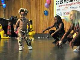What: Mega Family Expo 2016Where: Scottish Rite CenterWhen: Sat 11am-4pmClick here for more information on this event.