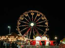 What: Placer County Fair 2016Where: Placer County Fairgrounds & Event CenterWhen: Fri 3pm-11pm&#x3B; Sat 10am-11pm&#x3B; Sun 10am-10pmClick here for more information on this event.