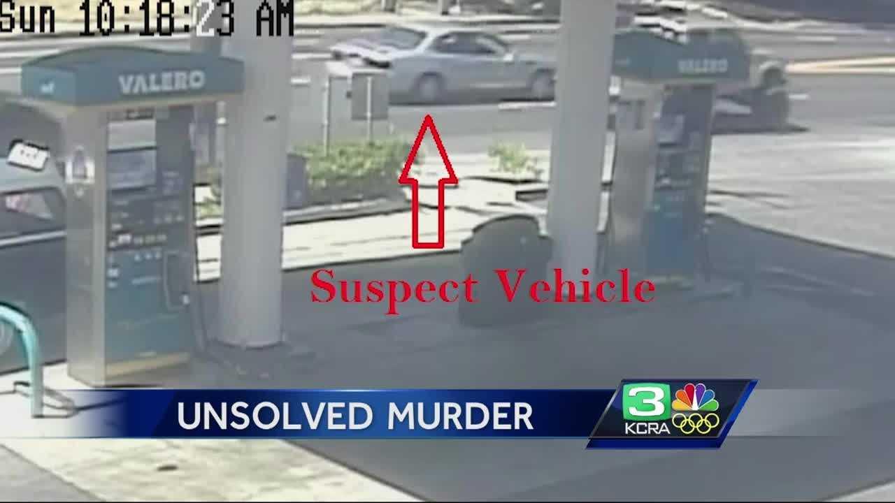 Police release video of Sac Home Depot shooting getaway car