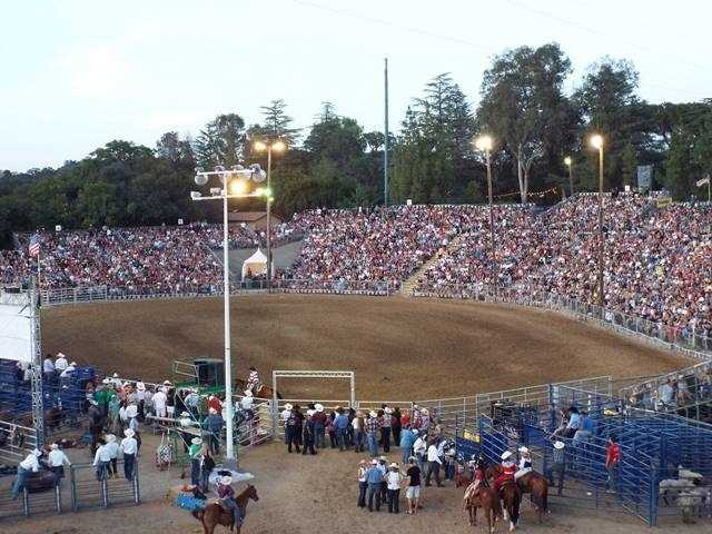 What: Folsom Pro RodeoWhere: Dan Russell Rodeo ArenaWhen: Sat-Mon 6pm-10pmClick here for more information about this event.
