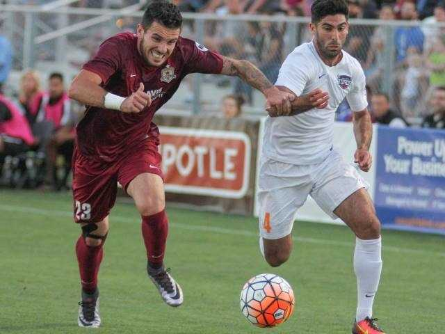 What: Republic FC vs Seattle Sounders FC 2Where: Bonney FieldWhen: Sat 8pm-10pmClick here for more information about this event.