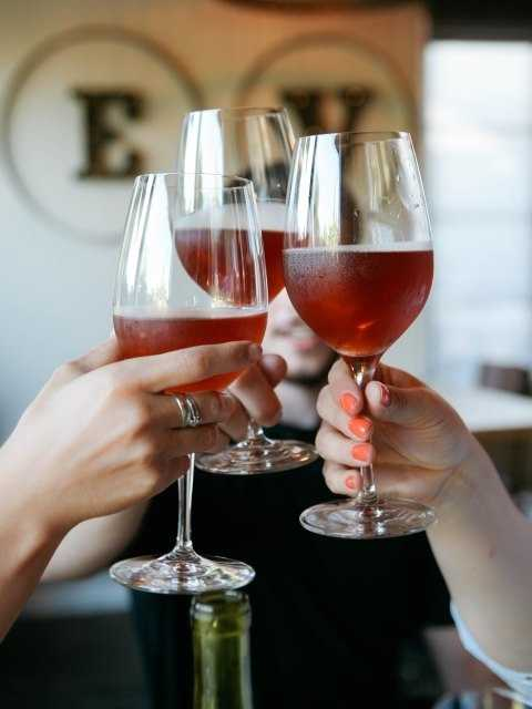 What: Rosé, White, and Blue PartyWhere: Revolution WinesWhen: Sun 10am-3pm and 4pm-10pmClick here for more information about this event.
