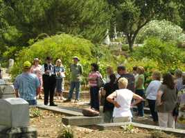 What: Dr. Bob's Medical Bag TourWhere: Sacramento Historic City CemeteryWhen: Sat 10am-11:30amClick here for more information about this event.
