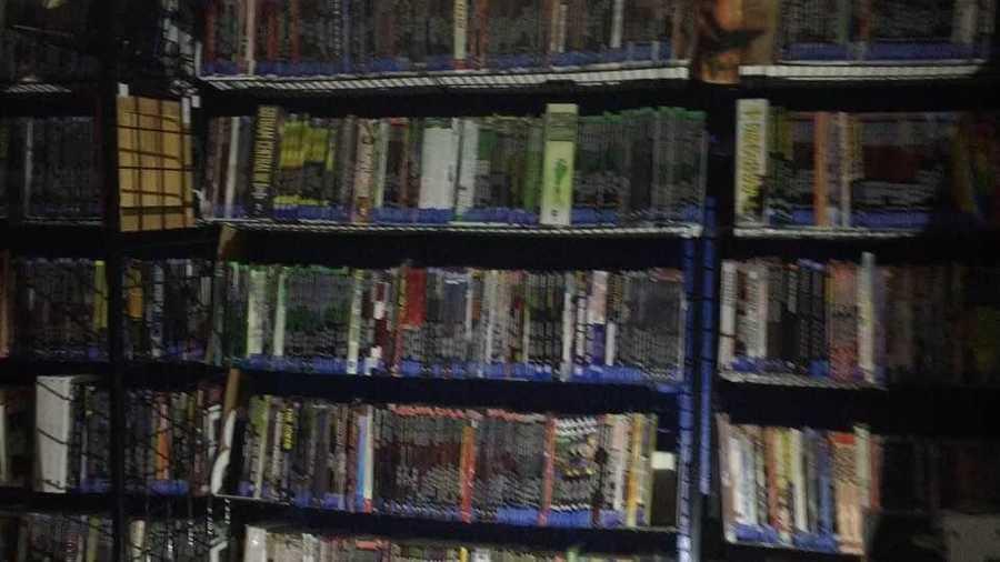 Book stores sacramento