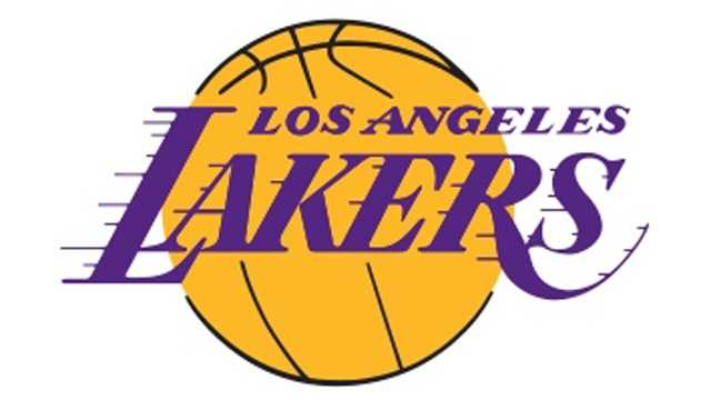 5.) Having grown up in Southern California, I am a Los Angeles Lakers fan at heart.