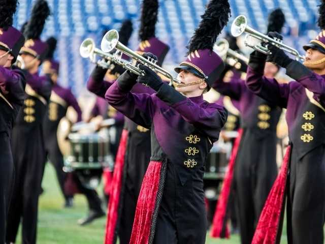 What: DCI Capital ClassicWhere: Monterey Trail High School StadiumWhen: Sat 6pmClick here for more information about this event.