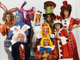 What: Disney's Alice in Wonderland Jr.Where: Harris Center for the ArtsWhen: Fri 7pm&#x3B; Sat 2pm & 7pm&#x3B; Sun 2pmClick here for more information about this event.