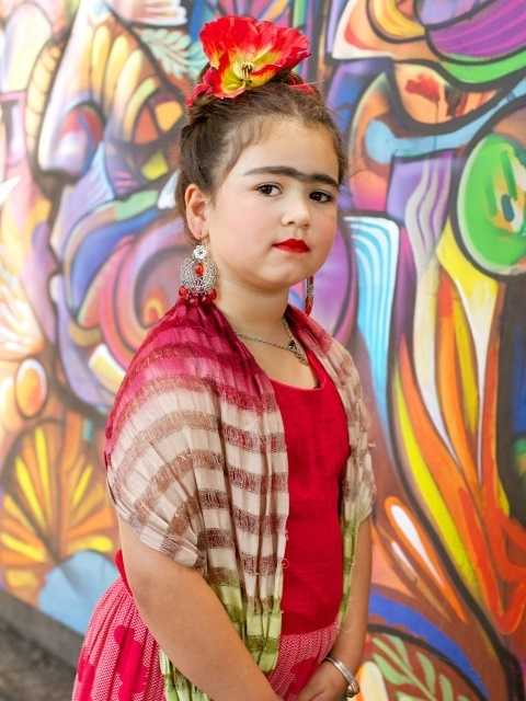 What: La Fiesta de Frida: Dress Like Frida ContestWhere: Latino Center for Art & Culture (formerly La Raza Galeria Posada)When: Sun 1pm-5pmClick here for more information about this event.