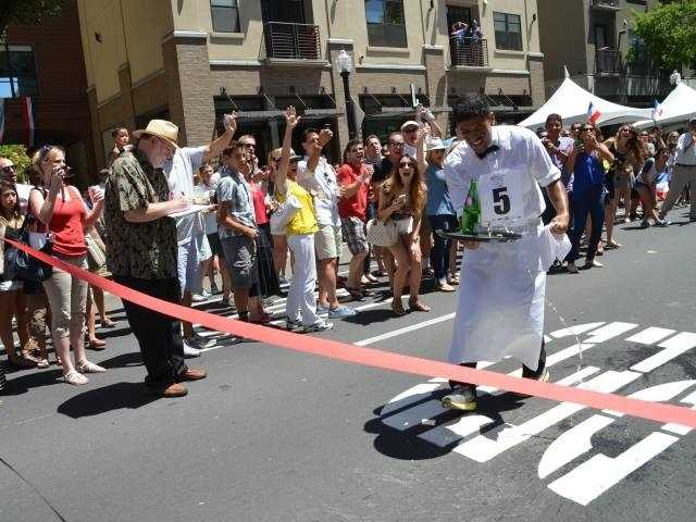 What: Sacramento Bastille Day Waiters' Race and Street FestivalWhere: 1801 L StreetWhen: Sun 3pm-6pmClick here for more information about this event.