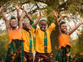What: The African Children's Choir ConcertWhere: Christ Community ChurchWhen: Sun 9am & 10:45amClick here for more information about this event.