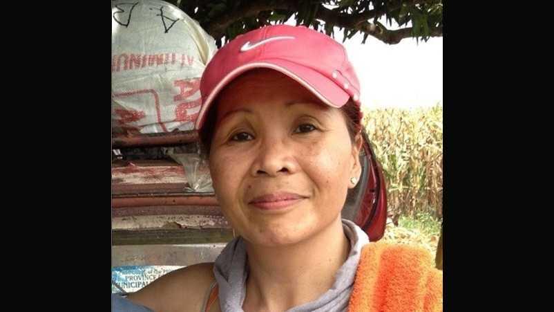 Elvira Babb, 57, of Vallejo