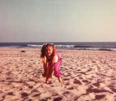 4.) I was born in Whittier, Calif., but moved to Huntington Beach when I was 4 years old.