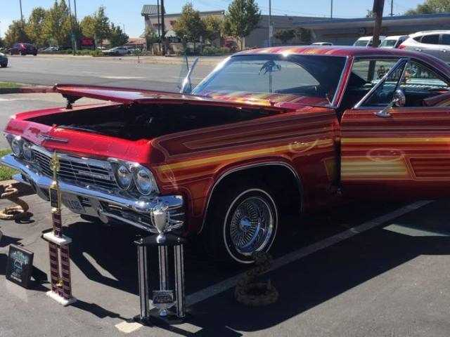 What: 3rd Annual Car ShowWhere: Robinson's TaekwondoWhen: Sat 10am-2pmClick here for more information about this event.