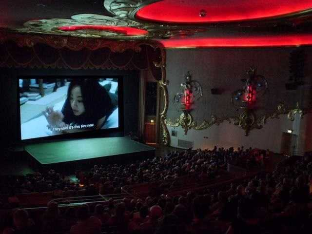 What: 12th Annual Sacramento Japanese Film FestivalWhere: Crest TheatreWhen: Fri 7:30pm&#x3B; Sat 11:30am-10pm&#x3B; Sun 2pm-6pmClick here for more information about this event.