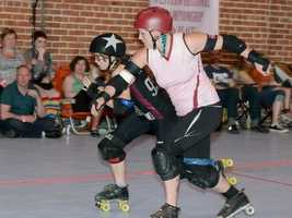 What: Sacred City vs. Auburn Gold DiggersWhere: Sacred City WarehouseWhen: Sat 7pm-9pmClick here for more information about this event.