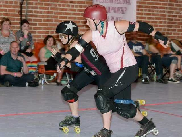 What:Sacred City vs. Auburn Gold DiggersWhere: Sacred City WarehouseWhen: Sat 7pm-9pmClick here for more information about this event.