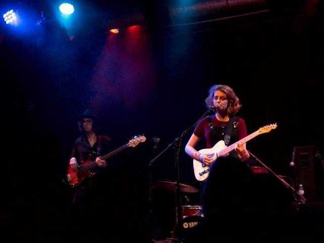 What:The Westwards, Madi Sipes and The Painted Blue, and Animals In The AtticWhere: Harlow'sWhen: Sun 7pmClick here for more information about this event.