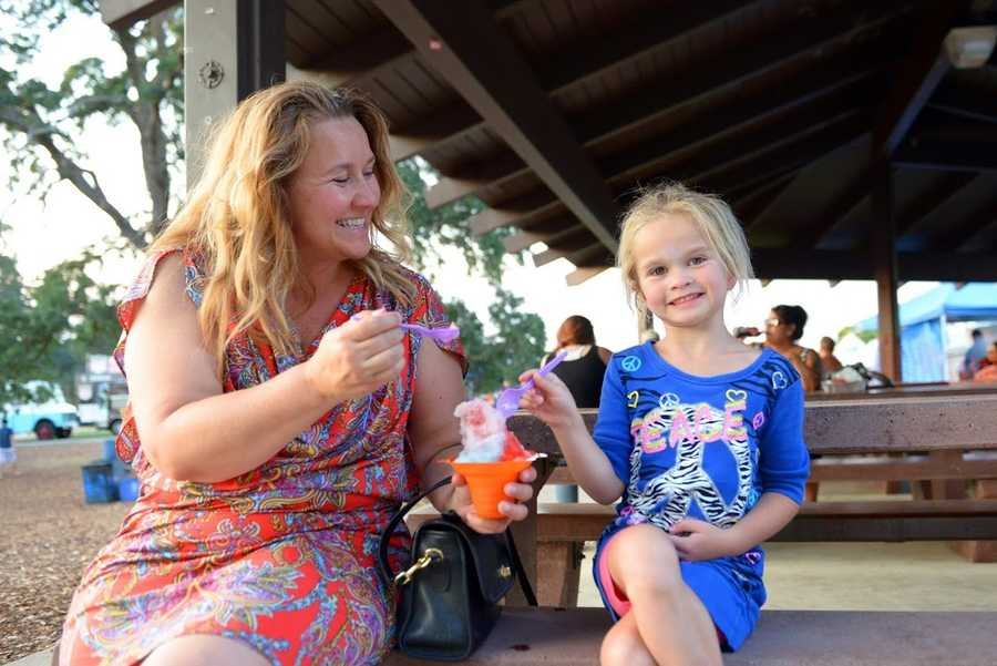 What: Purchase yummy treats as the cities of both Folsom and Rocklin invite local food trucks to their parks.Where: Folsom and RocklinWhen: July 20 and August 17 (Folsom) &#x3B; July 28 and August 25 (Rocklin)Folsom event | Rocklin event