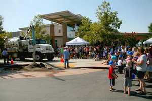 What: Each Thursday during Big Trucks Summer, the City of Roseville teaches kids about utility trucks, and even lets them sit behind-the-wheel during this free event.Where: RosevilleWhen: July 21 & 28CLICK HERE for more information