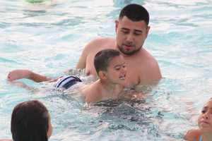 What: Mondays and Wednesdays, it's Free Family Night Swim in Roseville.Where: Johnson Pool, RosevilleWhen: July 18, 20, 25, 27 and August 1 & 3CLICK HERE for more information
