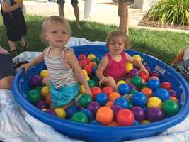 What: Each week, the City of Roseville hosts kiddos for games and activities during their free Wee on Wednesday events.Where: Vernon Street Town Square, RosevilleWhen: July 20, 27 and August 3, 10, 17, 24, 31CLICK HERE for more information