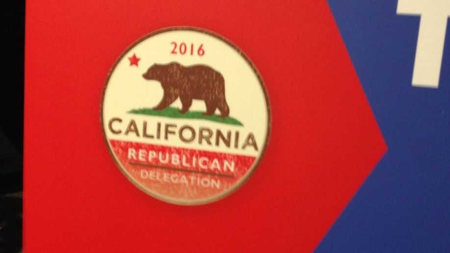 California Republican Delegation