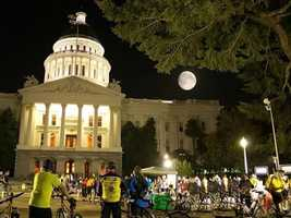 What: Lunar LunacyWhere: Capitol Mall GreensWhen: Sat 7pm-11:30pmClick here for more information about this event.
