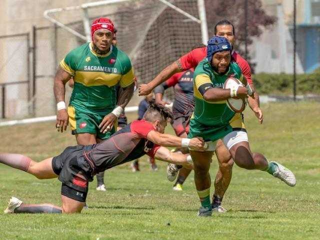 What: Pro Rugby: Sacramento vs San DiegoWhere: Bonney FieldWhen: Sat 7:30pmClick here for more information about this event.