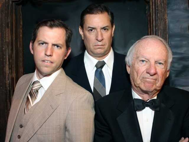 What: Gore Vidal's The Best ManWhere: Sutter Street TheatreWhen: Sat 8pm&#x3B; Sun 4pmClick here for more information about this event.