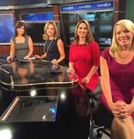Do you think you know the KCRA 3 morning team? Test yourself to see how well you know the people who you welcome into your living rooms each morning.