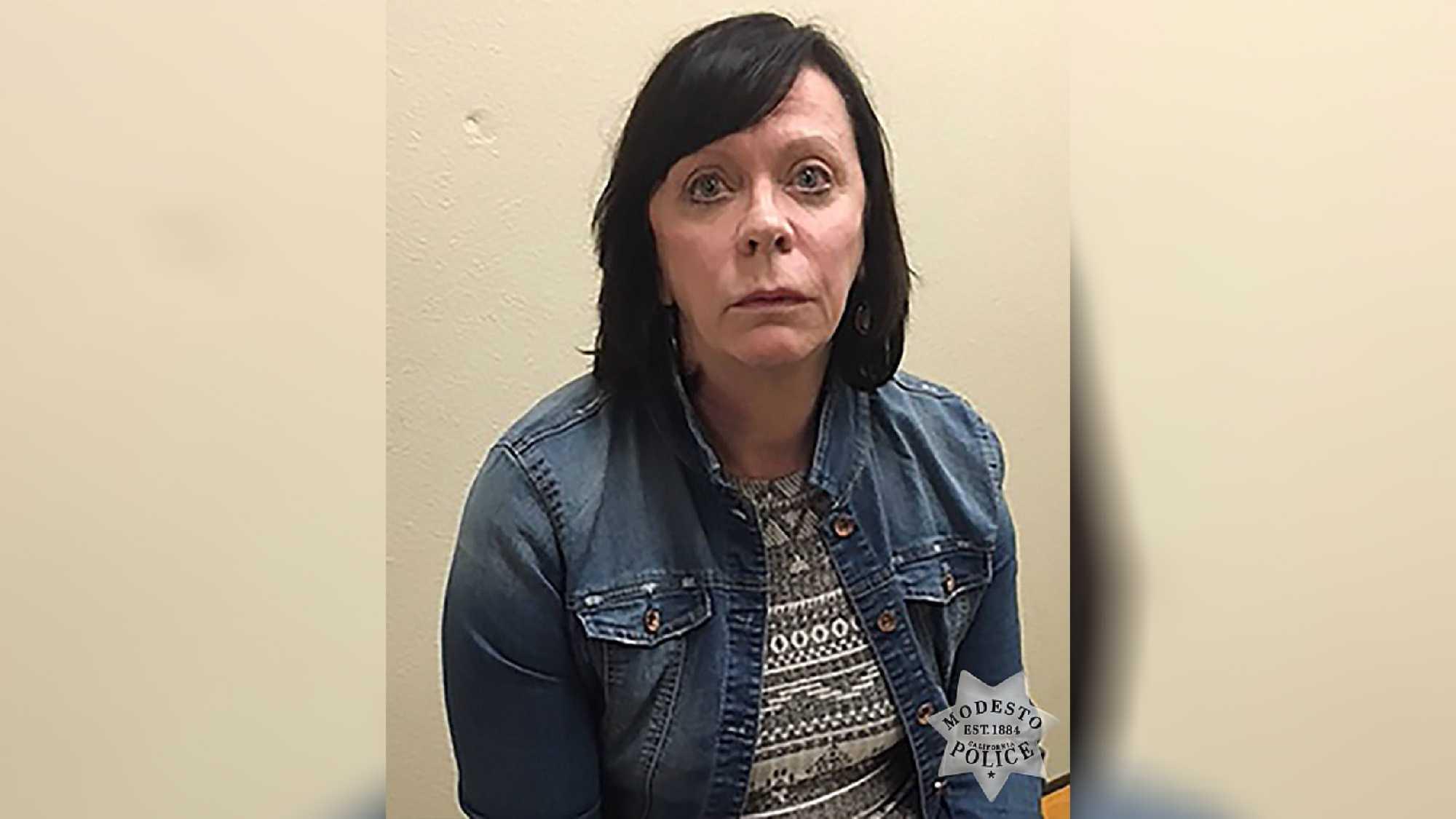 Kathleen Landry, 63, of British Columbia, Canada.