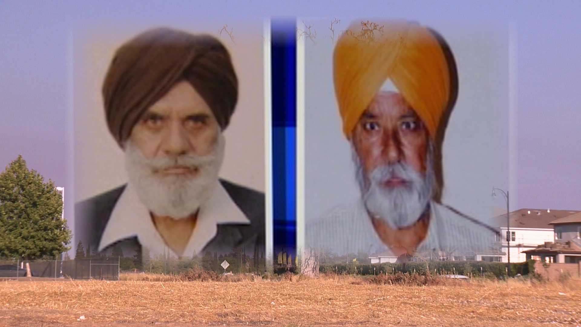 A new Elk Grove park will be named after Surinder Kaur Singh and Gurmej Singh Atwal. The two Sikh men were gunned down while walking down the street of a neighborhood in March 2011.