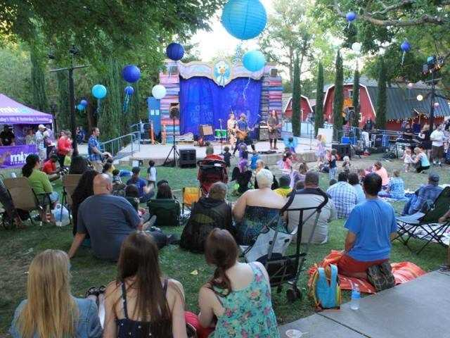 What: Cat and the Fiddle Music FestivalWhere: Fairytale TownWhen: Sat & Sun 11am-2:15pmClick here for more information about this event.